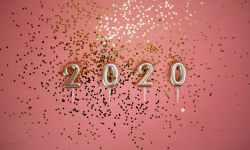 2020年あけましておめでとうございます。