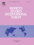 Challenges for women's participation in communal forests: Experience from Nicaragua's in digenous territories