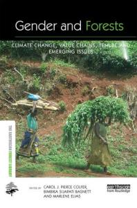 Unveiling the Complexity of Gender and Adaptation: Feminization of Forest and Drought-Induced Men's Migration in Mali