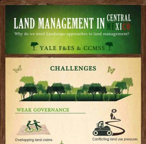 Land management infographic - Rights
