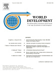 Forest clearing in rural livelihoods: household-Level global-comparative evidence