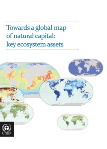 Towards a global map of natural capital: key ecosystem assets