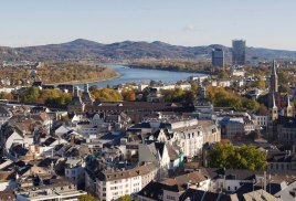 World's largest multi-sector gathering on sustainable land use