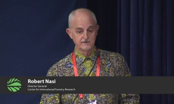 Robert Nasi – GLF Investment Case Symposium