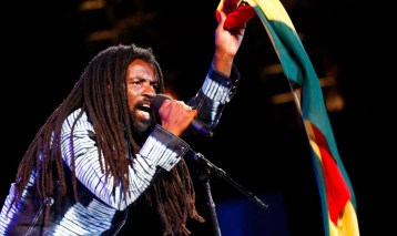 Interview with Rocky Dawuni