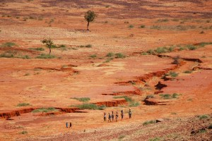 Fateful effects of climate change could come sooner than expected, says IPCC