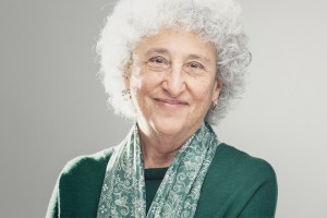 Food fighter: Author Marion Nestle