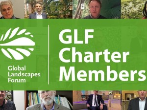 GLF Charter Members
