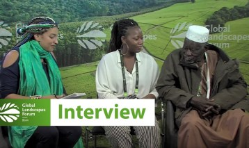Interview with Yacouba Sawadogo – GLF Bonn 2018