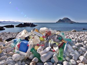 Fresh funds to help clean up ocean plastics in Asia