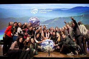 Four things you'll find at GLF Bonn 2019