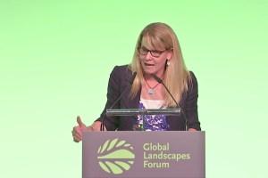 Jennifer Morris – Opening Plenary GLF Bonn 2019