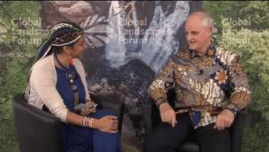 Robert Nasi – Live interview at GLF Bonn 2019