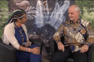 Robert Nasi – Live interview at GLF Bonn 2019