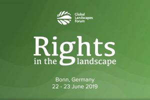 Robert Nasi – Welcome message GLF Bonn 2019