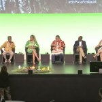 Plenary – Voices of the Landscape GLF Bonn 2019