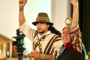 Top 10 quotes on Indigenous peoples and climate change