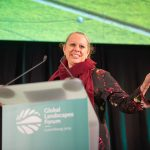 Opening plenary: Carole Dieschbourg – GLF Luxembourg 2019