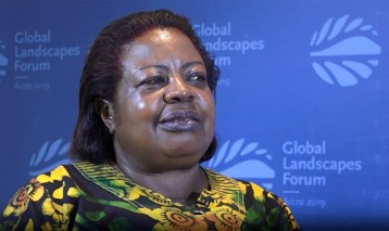 Interview with Gertrude Kabusimbi Kenyangi – GLF Accra 2019
