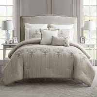 Elegant Home 7 Piece Comforter Set
