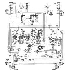 Fiat Spider Wiring Diagram 2000 Subaru Outback Parts 124 Spidersweb Nl On Repeated Request