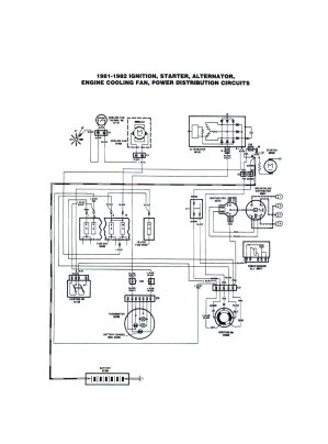 FIAT 124 SPIDER  SPIDERSWEBNL : On repeated request: electrical schemes