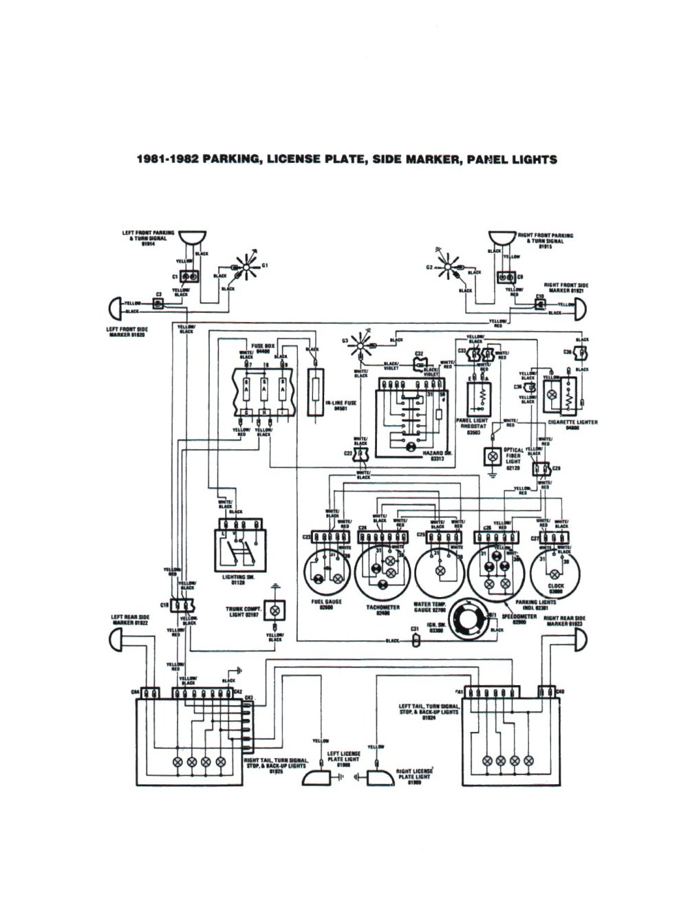medium resolution of fiat 124 spider 1977 fuse box diagram 37 wiring diagram fiat 500 engine diagram fiat 500