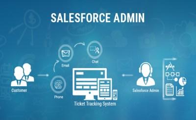 Salesforce PDI