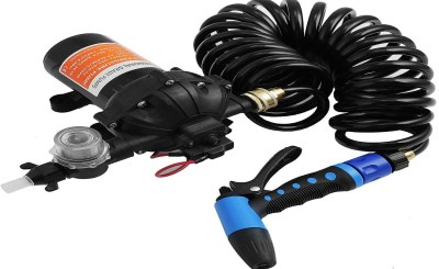 7 Tips That Can Make Saltwater Washdown Pump Work Perfectly