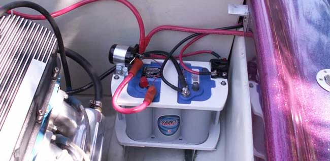 How to Charge a Marine Battery : Everything You Need To Know About!