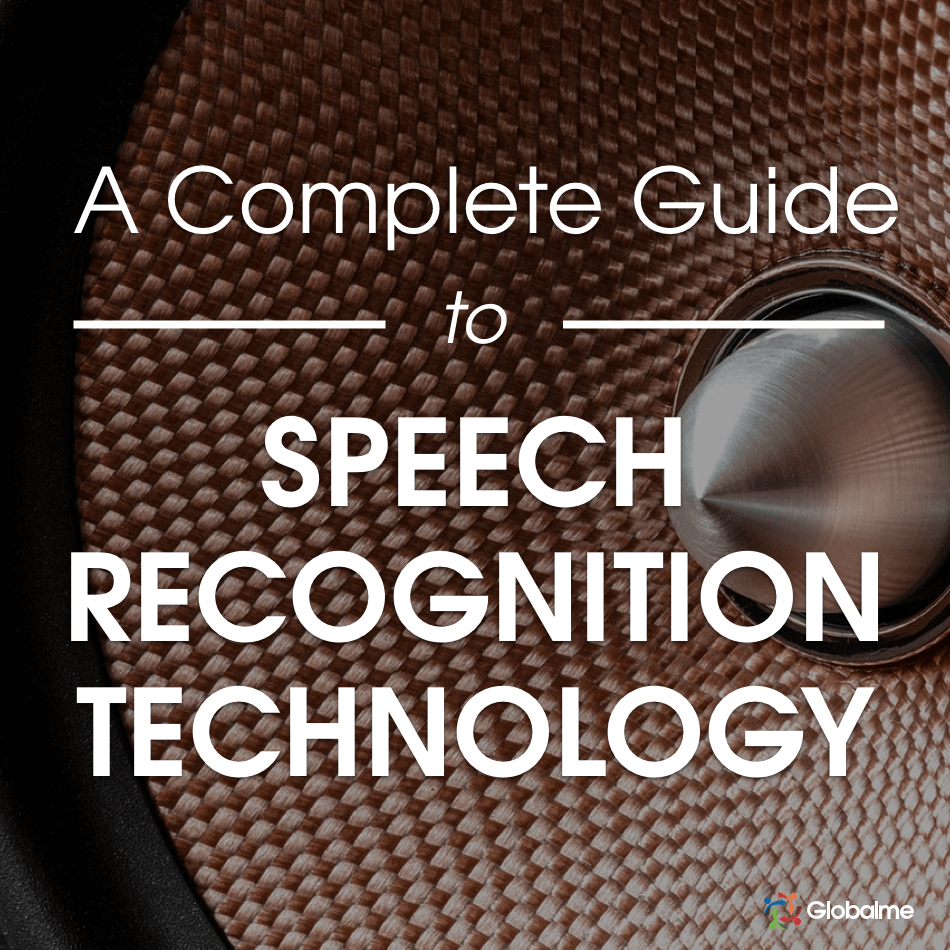 how does voice recognition work