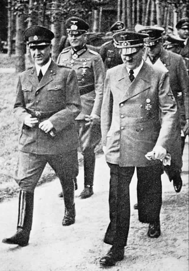 5. Ante Pavelić i Adolf Hitler