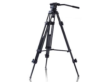 Fancier FC-270A (1.3m) Professional Video Tripod