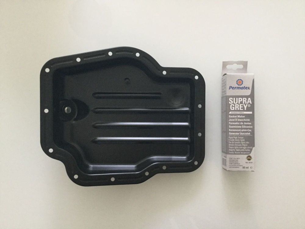 medium resolution of vauxhall corsa van 2000 2005 1 7 dti di diesel engine oil sump pan sealer