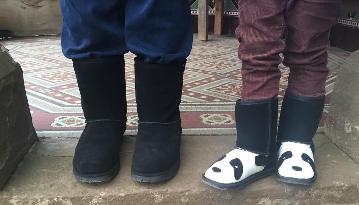 43d99bb3887 EMU Australia boots (Paterson Lo & Little Creatures) - warm feet for ...
