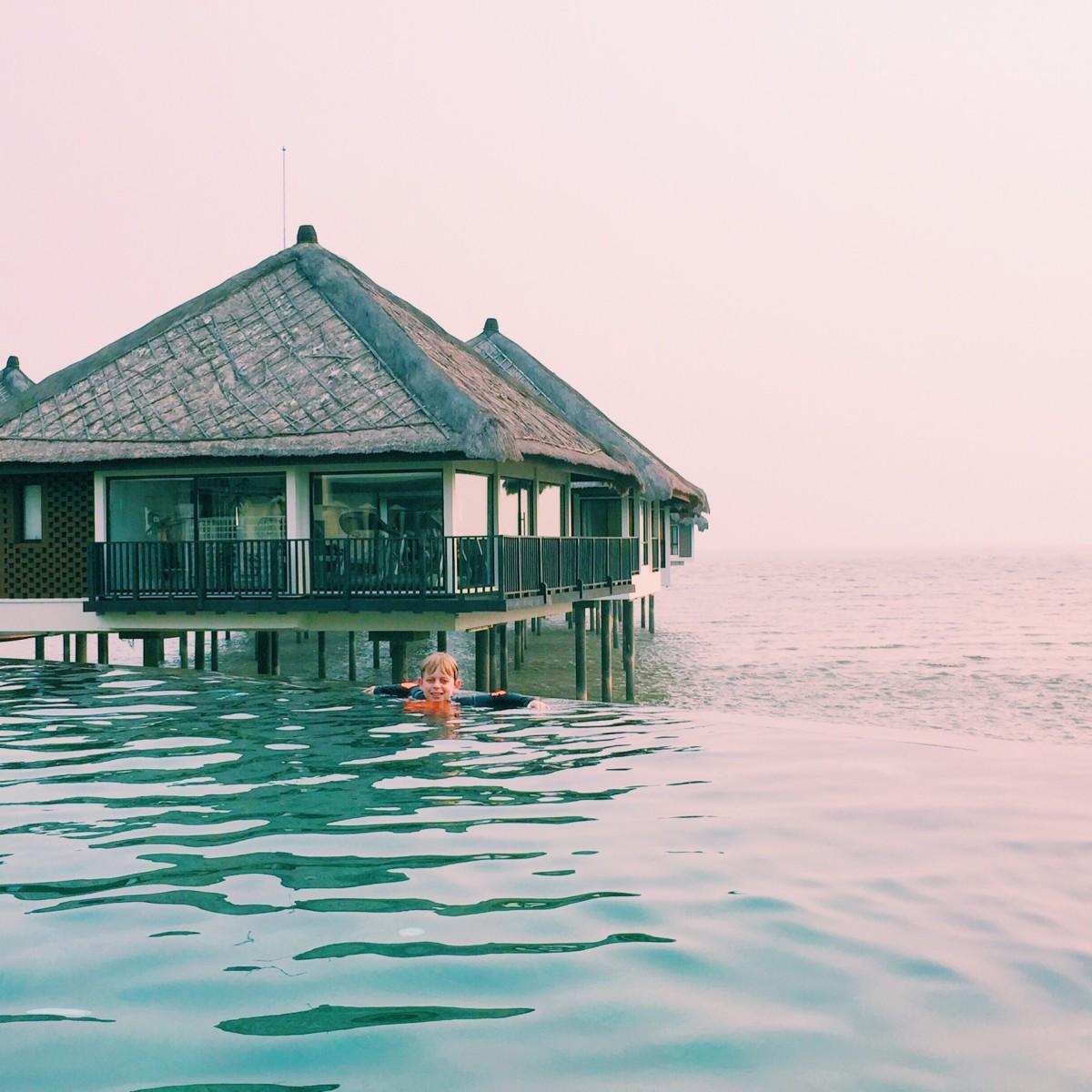 Malaysia Beach Resorts