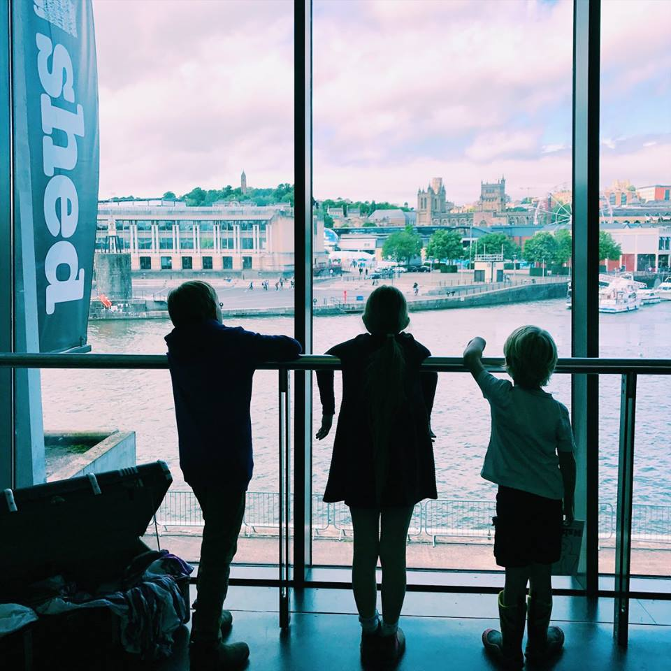 10 Top Things To Do In Bristol With Kids Globalmouse