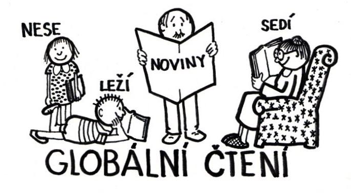 speciál: Globální čtení