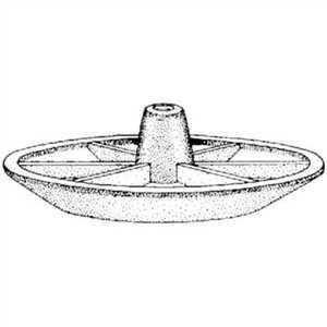 Proflo, Toilet & Urinal Parts, F453A