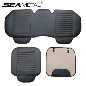 PU Leather Automobiles Seat Covers
