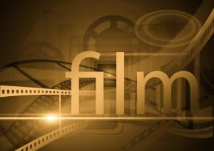 demonstration of movie