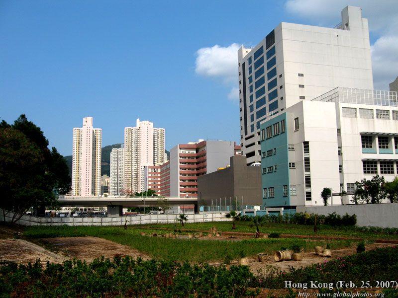 Lai Chi Kok (荔枝角) Photos - SkyscraperCity