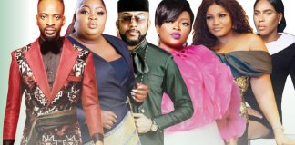 A List Of Nigerian Celebrities Who Regrets Ever Supporting Change (APC)