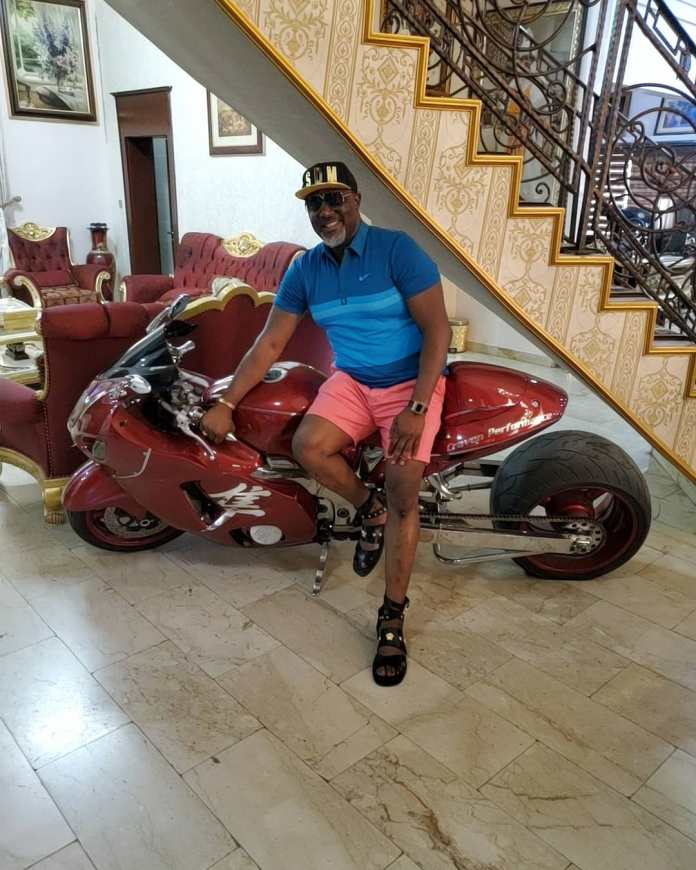 Dino Melaye Says People Stopped Thugs From Burning My House