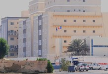 French consulate security guard stabbed in Jeddah Saudi Arabia