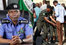IG Of Police Tells Police Officers To Stop Checking And Looking Into Phones Of Nigerian
