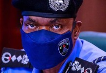 IGP Mohammed Adamu Tells Police Officers To Protect Themselves Against Physical Attacks