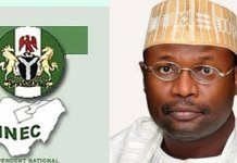INEC Fixes Date For 2023 Presidential Election