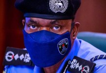 Inspector General Of Police Mohammed Adamu Bans Phones And Laptops Search By SARS Officers