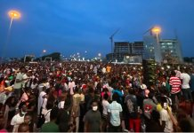 Lekki Concession Company Tells Judicial Panel They Are Ready To Show Lekki Shootings Footage